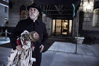 ANNABELLE, Tony Amendola, 2014. ph: Greg Smith/©Warner Bros. Pictures