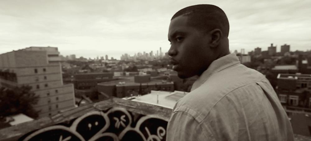 NAS: TIME IS ILLMATIC, Nas, 2014. ©Tribeca Film