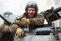 FURY, Jim Parrack, 2014. ph: Giles Keyte/©Columbia Pictures Entertainment