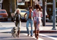 FOXES, Cherie Currie (far left), 1980, (c) United Artists