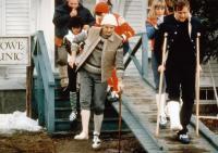 THE FOUR SEASONS, Jack Weston, Rita Moreno, Carol Burnett, Alan Alda, Bess Armstrong, Len Cariou, 1981, (c) Universal