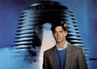 THE FLY II, Eric Stoltz, 1989. ©20th Century-Fox Film Corporation, TM & Copyright
