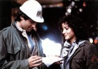 FLASHDANCE, Michael Nouri, Jennifer Beals, 1983, (c) Paramount