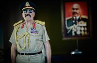 TURKEY SHOOT, Roger Ward, 2014. ph: Ben King/©Guardian Entertainment International