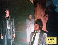 52 PICK-UP, (aka PAIEMENT CASH), John Glover (with flashlight), Robert Trebor (rear), Roy Scheider (seated), 1986, © Cannon Films
