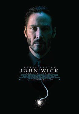 John Wick: The IMAX Experience®