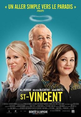 St-Vincent (Version française)