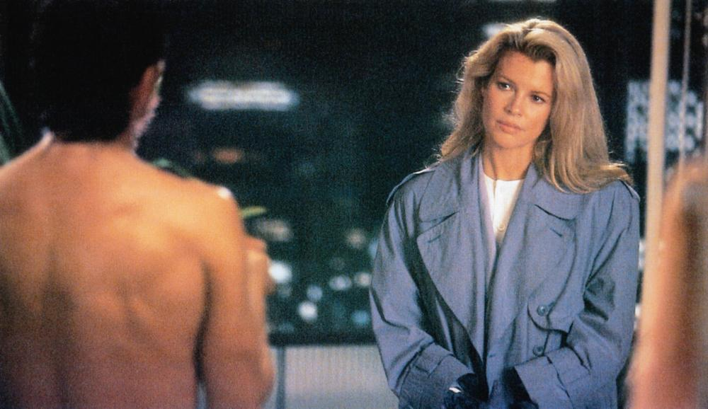 Kim basinger final analysis - 1 part 4