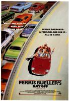 FERRIS BUELLER'S DAY OFF, Mia Sara, Matthew Broderick, Alan Ruck, 1986, (c) Paramount