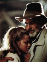 A FAR OFF PLACE, from left: Reese Witherspoon, Maxilian Schell, 1993, © Buena Vista