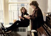 THE FAN, Lauren Bacall, Maureen Stapleton, 1981, (c) Paramount