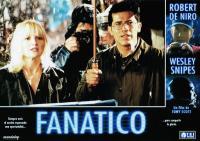 THE FAN, (aka FANATICO), from left: Ellen Barkin, John Leguizamo, right from top: Robert De Niro, Wesley Snipes, 1996, © TriStar