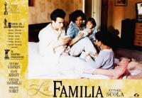 THE FAMILY, (aka LA FAMIGLIA, aka LA FAMILIA), adult from left: Andrea Occhipinti, Cecilia Dazzi, 1987, © Vestron Pictures