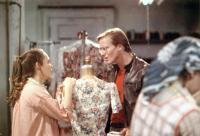 EYEWITNESS, Pamela Reed, William Hurt, 1981, TM & Copyright (c) 20th Century Fox Film Corp.