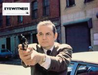 EYEWITNESS, Steven Hill, 1981, TM & Copyright © 20th Century Fox Film Corp.