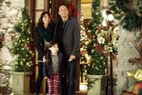JINGLE ALL THE WAY 2, Brian Stepanek (right), 2014. TM and ©copyright Fox. All rights reserved.