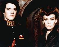 DUNE, from left: Kyle MacLachlan, Francesca Annis, 1984, © Universal