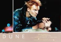 DUNE, Sting, Jurgen Prochnow (lying down), 1984, © Universal