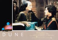 DUNE, from left: Sian Phillips, Kyle MacLachlan, 1984, © Universal