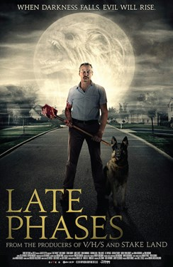 Late Phases - Toronto After Dark Film Fest