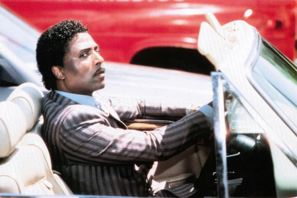 DOWN AND OUT IN BEVERLY HILLS, Little Richard, 1986, © Buena Vista