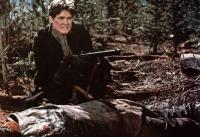 DEATH HUNT, Andrew Stevens,1981. ©20th Century Fox-Film Corporation, TM & Copyright