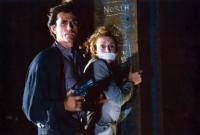 DARKMAN, Colin Friels, Frances McDormand, 1990, (c) Universal