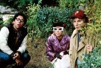 CHU CHU AND THE PHILLY FLASH, from left: Adam Arkin, Carol Burnett, Alan Arkin, 1981. ©20th Century-Fox Film Corporation, TM & Copyright