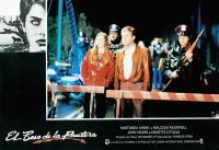 CAT PEOPLE, (aka EL BESO DE LA PAUTERA), Nastassja Kinski (left), center front from left: Annette O'Toole, John Heard, 1982, © Universal