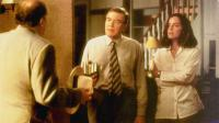 THE BROWNING VERSION, from left: Michael Gambon, Albert Finney, Greta Scacchi, 1994, © Paramount