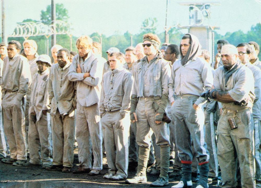 brubaker movie Amazoncom: brubaker: robert redford, yaphet kotto, jane alexander, murray hamilton, david keith, stuart rosenberg: movies & tv.