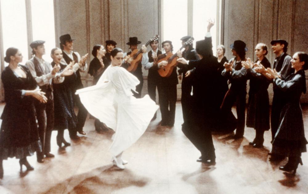 BLOOD WEDDING, (aka BODAS DE SANGRE), Cristina Hoyos, Juan Antonio Jimenez, 1981, (c) Libra Films