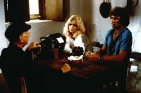 BLOOD TIDE, Jose Ferrer, Lydia Cornell, Martin Kove, 1982