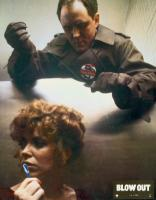 BLOW OUT, Nancy Allen, John Lithgow, 1981, (c) Filmways