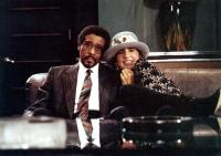 ANOTHER YOU, from left: Richard Pryor, Mercedes Ruehl, 1991. ©TriStar Pictures