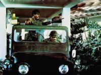 AMERICAN NINJA, Steve James, 1985, © Cannon Films
