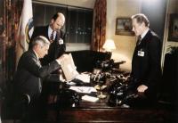 THE AMATEUR, Arthur Hill, Graham Jarvis, George Coe, 1981, TM & Copyright (c) 20th Century Fox Film Corp.