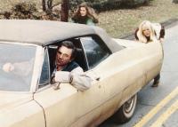 ALL THE MARBLES, Peter Falk, Vicki Frederick, Laurene Landon, 1981, (c) MGM