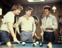 TAKE THIS JOB AND SHOVE IT, Tim Thomerson, Robert Hays, David Keith, 1981, (c) Avco Embassy