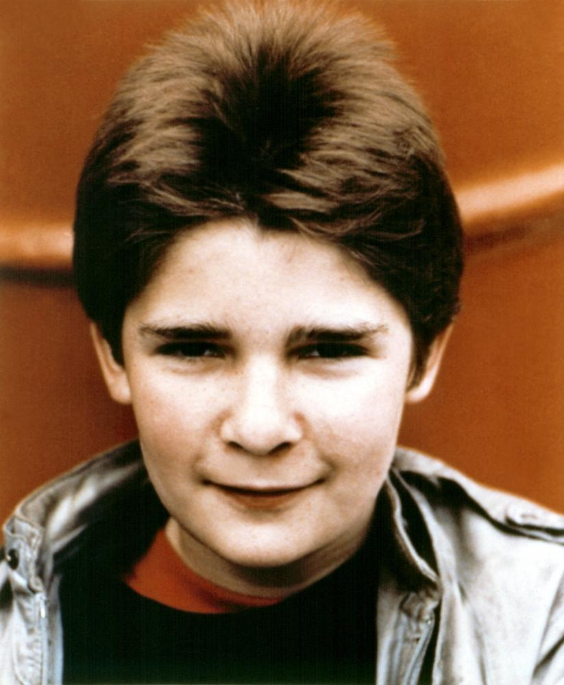 GOONIES, THE, Corey Feldman, 1985