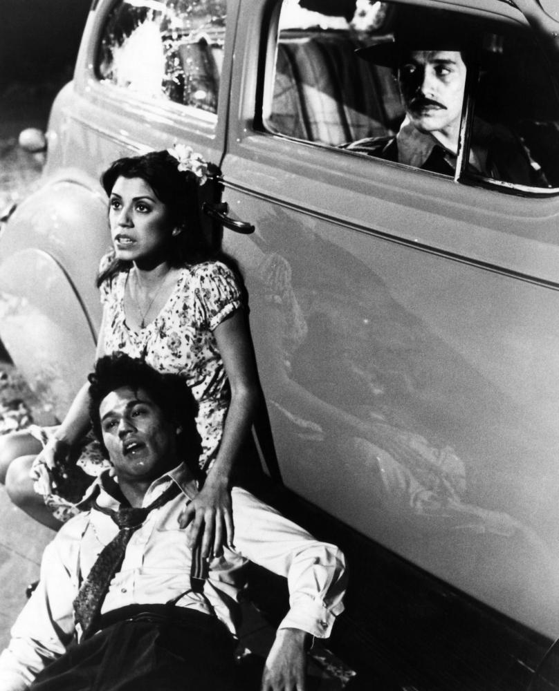 ZOOT SUIT, Daniel Valdez, Rose Portillo, Edward James Olmos, 1981, (c) Universal