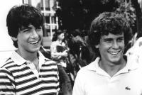 ZAPPED!, Scott Baio, Willie Aames, 1982, TM and Copyright (c) 20th Century-Fox Film Corp.  All Rights Reserved