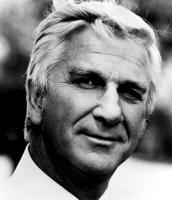 WRONG IS RIGHT, Leslie Nielsen, 1982. ©Columbia Pictures
