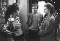 THE WORLD ACCORDING TO GARP, Swoosie Kurtz, Robin Williams, Glenn Close, 1982, (c) Warner Brothers