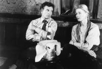WETHERBY, Ian Holm, Vanessa Redgrave, 1985. ©MGM/courtesy Everett