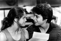 WARGAMES, Ally Sheedy, Matthew Broderick, 1983, (c) MGM